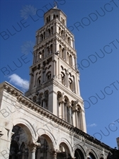 Cathedral of St. Domnius in Split
