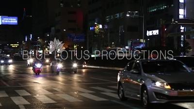 Busan Street