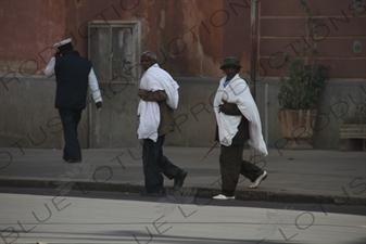Street in Asmara