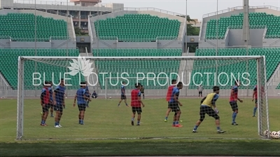 Guangzhou R&F (Rich and Force) Training Ground
